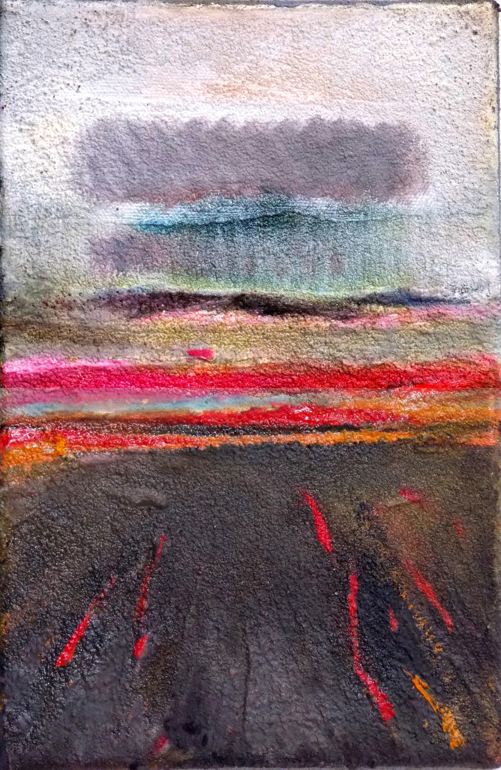petit format peinture abstraite